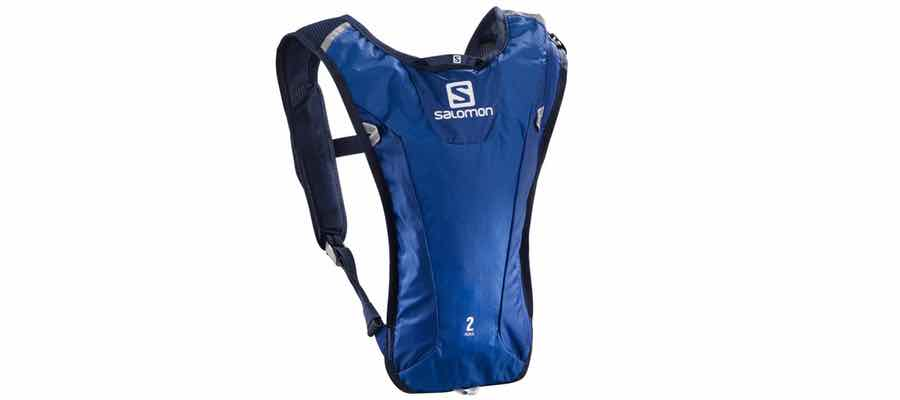 Salomon Agile 2 set opiniones