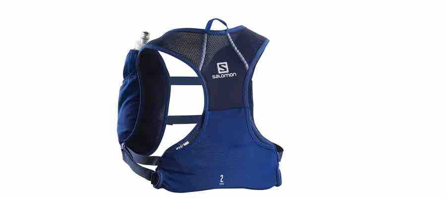 mochila trail salomon