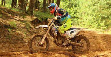 mochila de hidratacion enduro y motocross