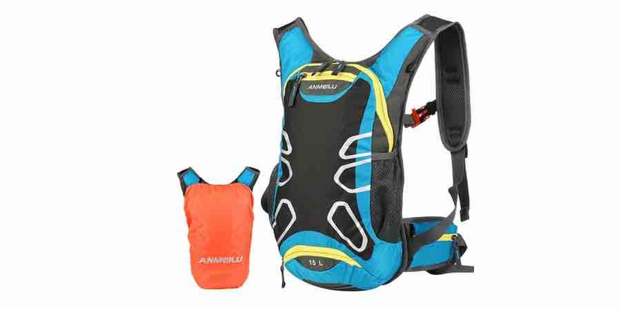 mochilas de hidratación para senderismo