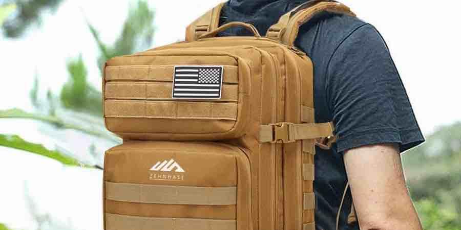 mochilas tacticas militares
