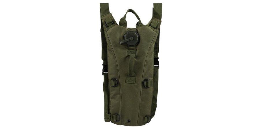 Comprar mochila de agua militar Ballery