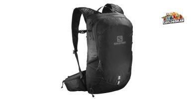 Comprar mochila Salomon Trailblazer 20 litros en Amazon